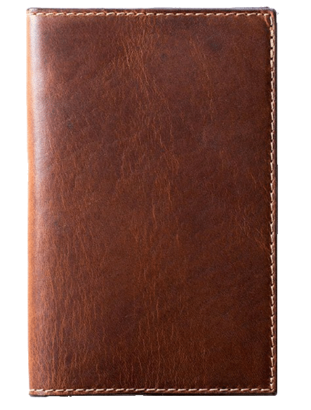 best leather OleksynPrannyk moleskine journal 2