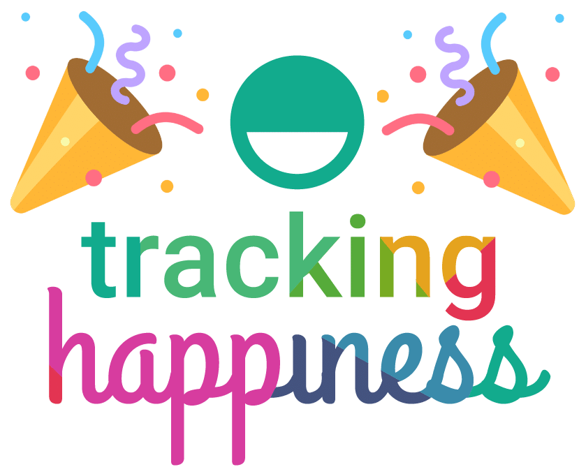 tracking happiness anniversary 2 year