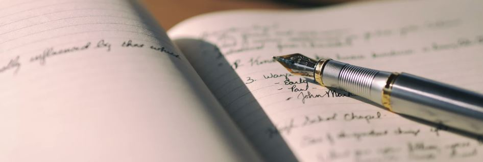 writing a happiness journal to find out how long happiness can last