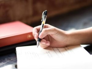 how can journaling help you be successful featured image