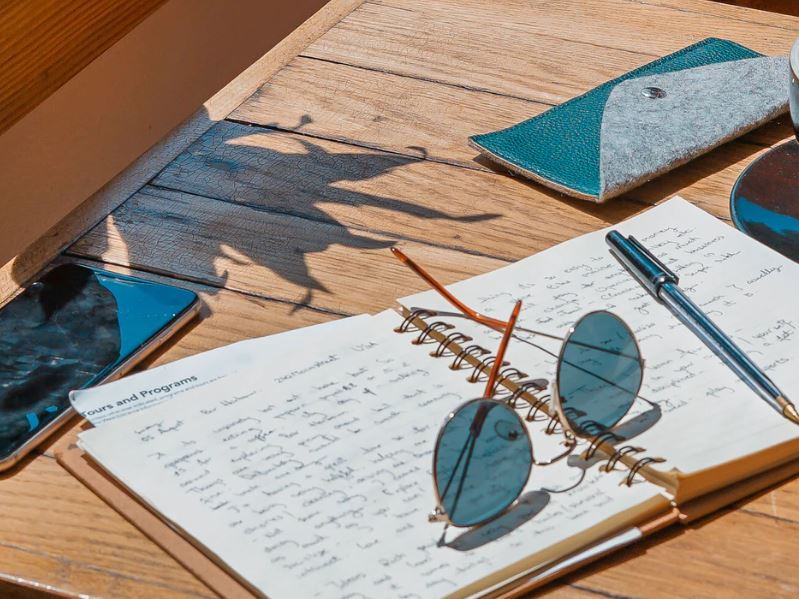 journaling increases memory featured