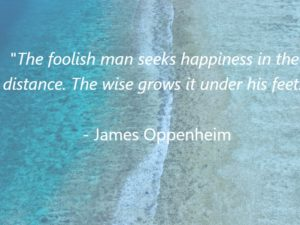 materialism and happiness quotes