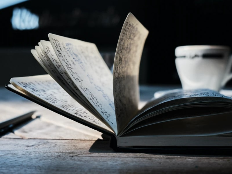 journaling helps with anxiety featured